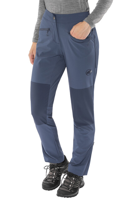 Arcteryx Klettergurt Jay : Mammut pordoi so pants women regular jay campz
